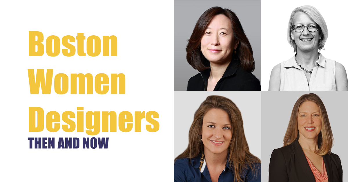 Boston Women Designers