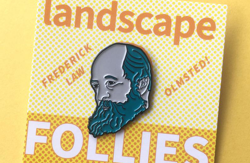 Landscape Follies - Olmstead