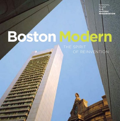 Boston Modern Booklet