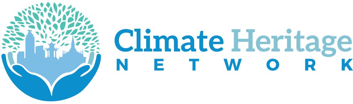 climate heritage network logo 0